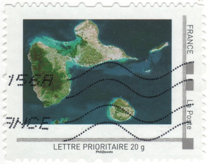 971 - Guadeloupe 00318