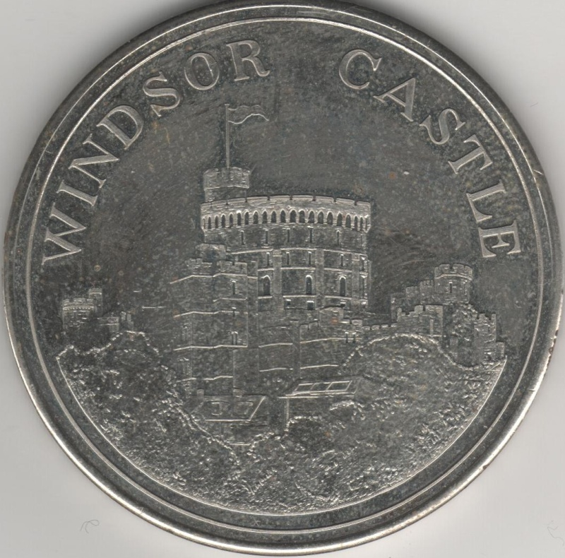 Tower Mint 00330