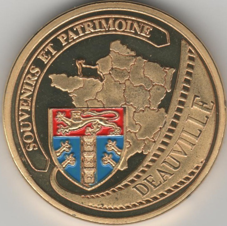 Ma collection  -> Tête de frappe 11/06/13 00354
