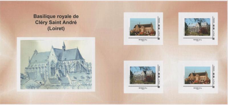 45 - Orléans - Association Philatélique du Loiret APL 003_8014
