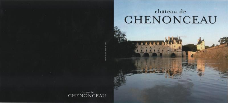 37 - Château de Chenonceau 003_8028