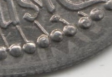 Elongated Coin US 0041210