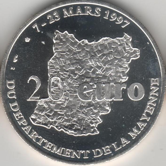 Mayenne (53100) 00430