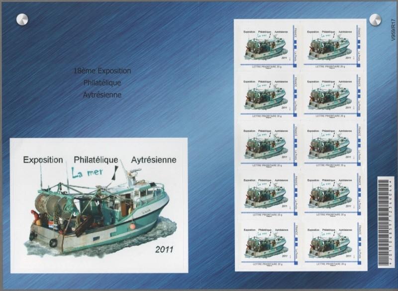 17 - Amicale Philatélique Aytrésienne 004_8021