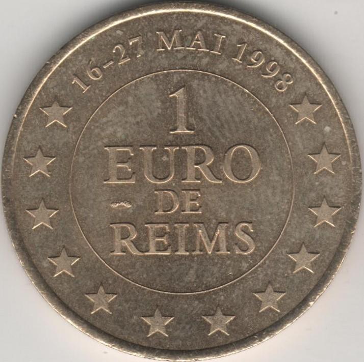 Reims (51100)   00515
