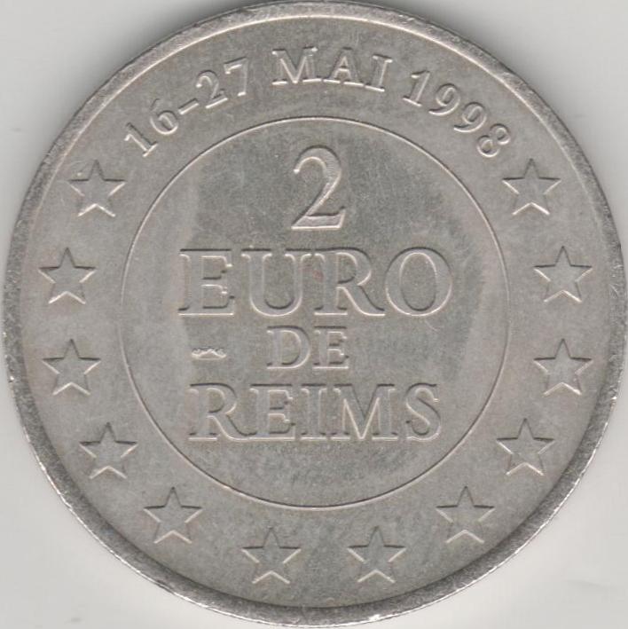Reims (51100)   00517