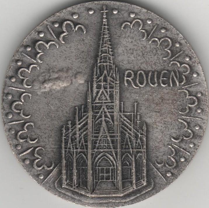 Rouen (76000)  [Armada] 00521