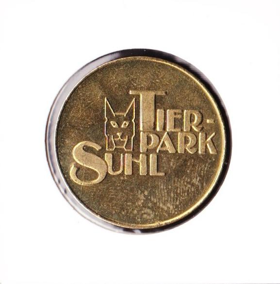 Médailles diverses 00534