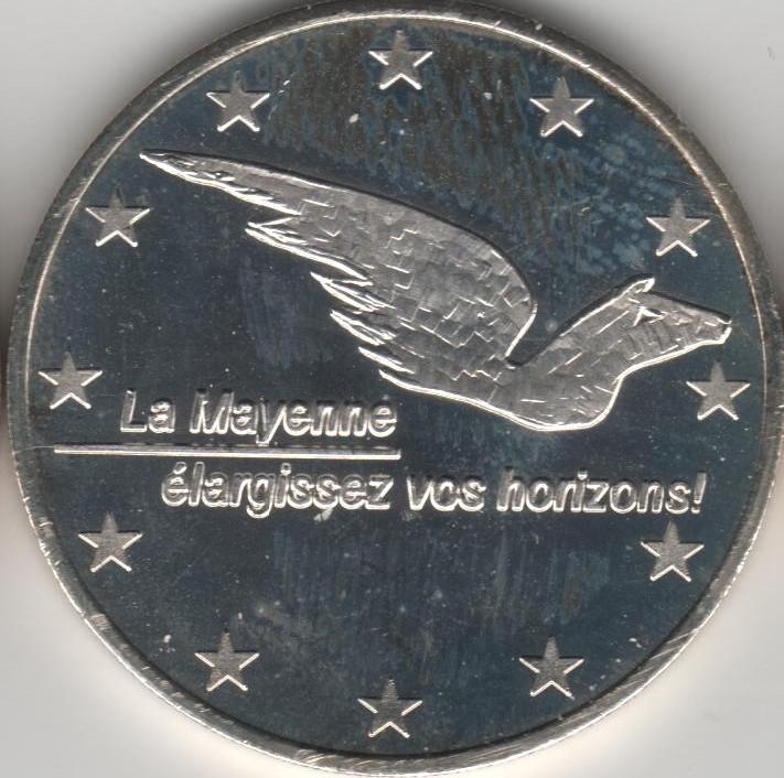 Mayenne (53100) 00537