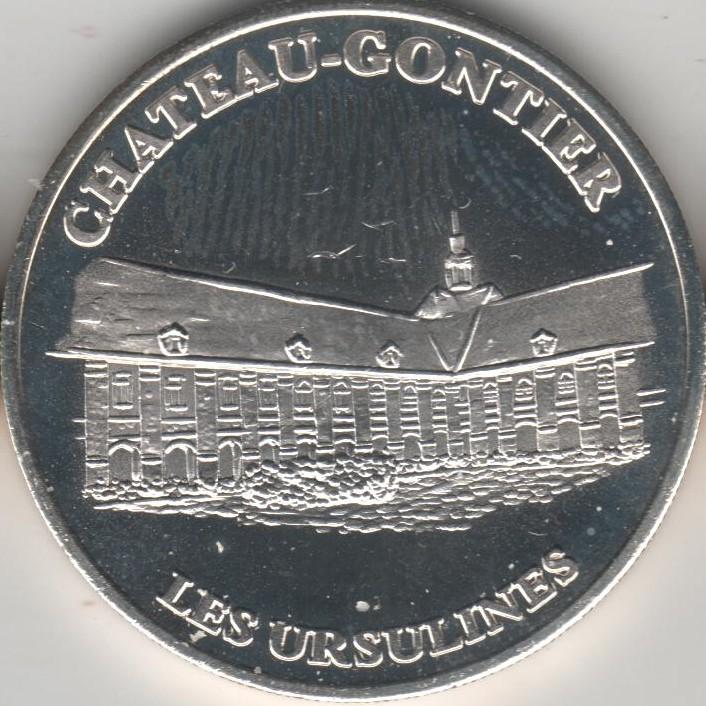 Château-Gontier (53200) 00538