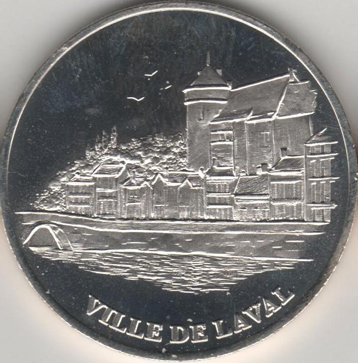 Laval (53000) 00539