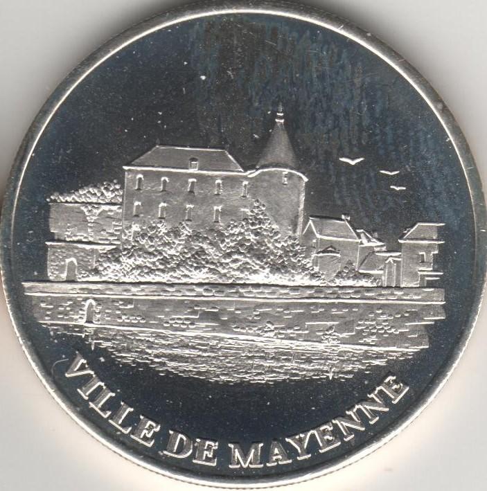 Mayenne (53100) 00540