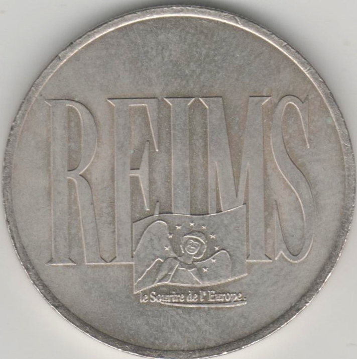 Reims (51100)   00618