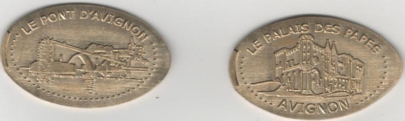 Avignon (84000)  [UEDV] 00818