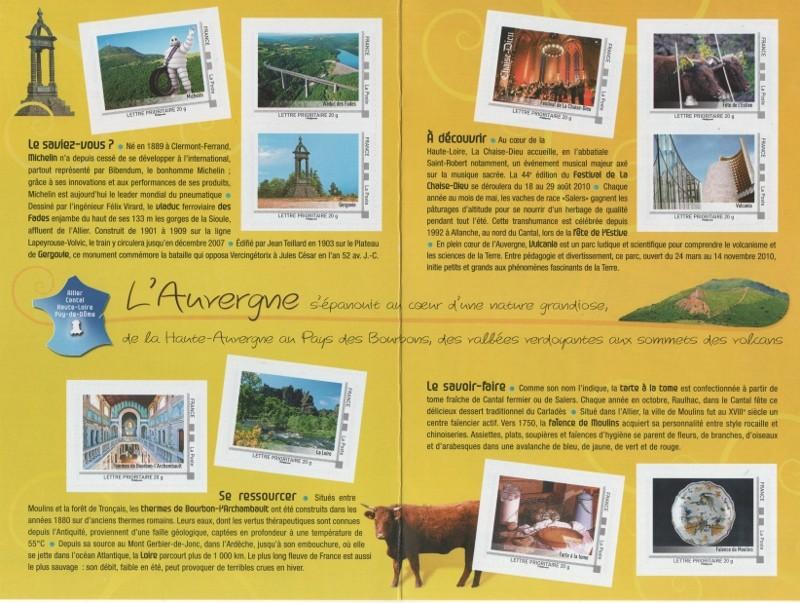 00 - Auvergne (La France comme j'aime) 008_8010
