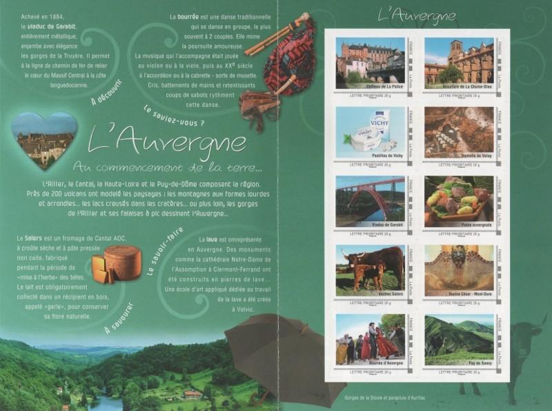 00 - Auvergne (La France comme j'aime) 009_8010