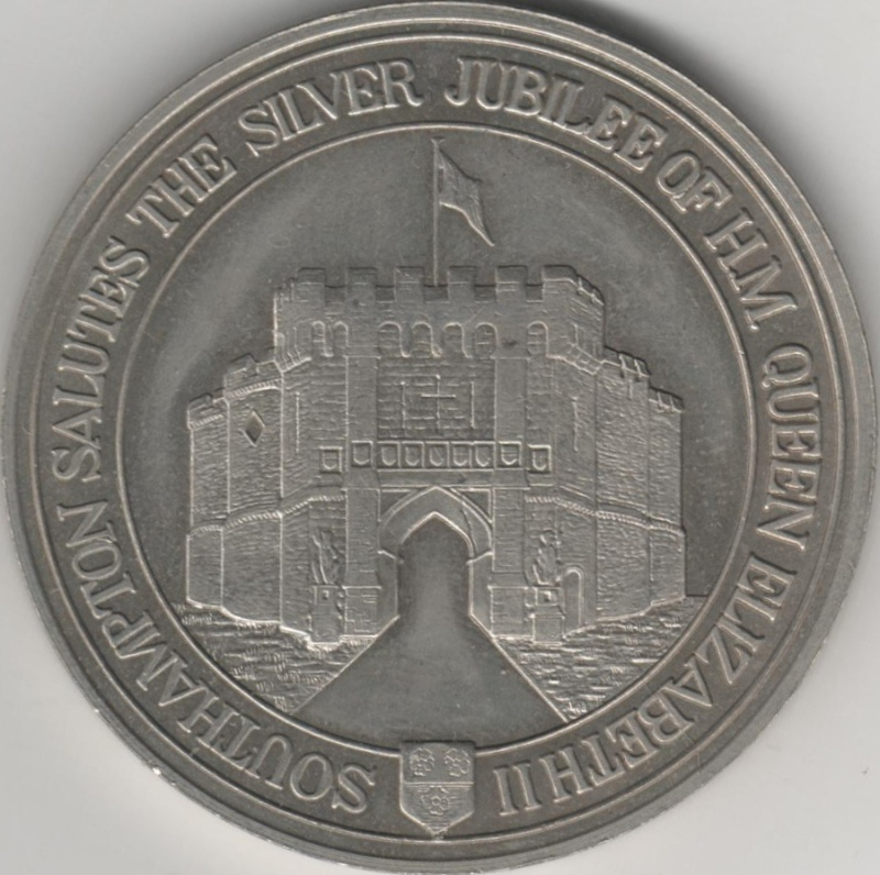 Tower Mint Collection Jean Jacques 01011