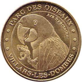Villars-les-Dombes (01330)  [Parc des oiseaux] 01_vil10