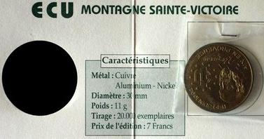 Aix-en-Provence (13100)  [Fouque] 1312