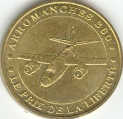 Arromanches (14117)  [UEAG / UEFK] 14a10