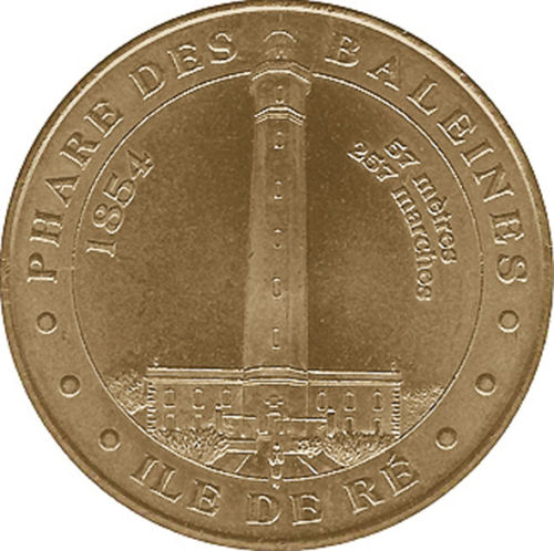 Saint-Clément des Baleines (17590)  [Ile de Ré] 17110