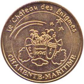 Pons (17800)  [Château d'Usson - Château des Enigmes] 17_pon10
