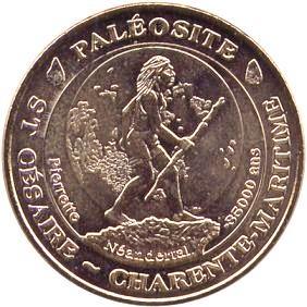 Saint-Cesaire (17770)  [Paléosite] 17pala10