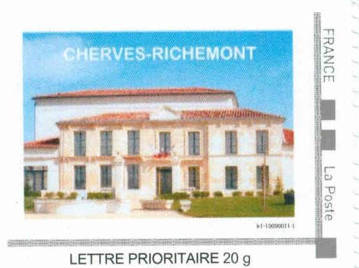 16 - Cognac - Cercle Philatélique 1811