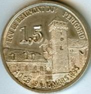 Beaumont-du-Périgord (24440)  [Edv] 2412