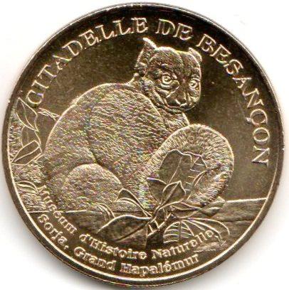 Besançon (25000)  [UEJR] 2511