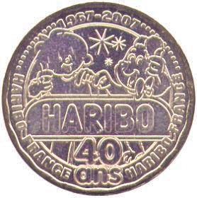 Uzès (30700)  [Haribo / UEDE] 3040uz10