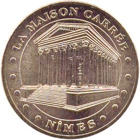 Nimes (30000)  [Magne / Romanité / UEAX / UEEJ / UEEY / UEHL / UEKZ] 30_mai10