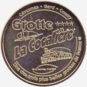 Courry / Saint-Ambroix (30500)  [Cocalière UEAT] 30_sai12