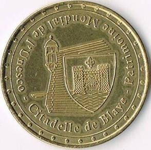 France-Médailles 3310
