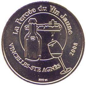 Vincelles Saint-Agnès (39190) 39perc10
