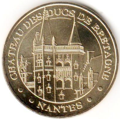 Nantes (44000 / 44200) 4411