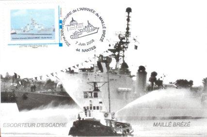 Maillé Brézé 4414