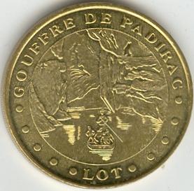 Padirac (46500) 4612