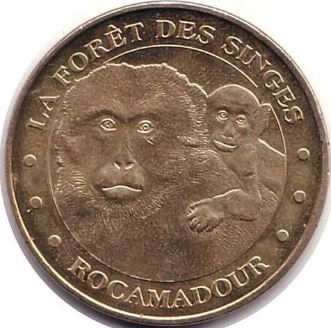 Rocamadour (46500)  [UECV / UEDN / UEFM] 46310