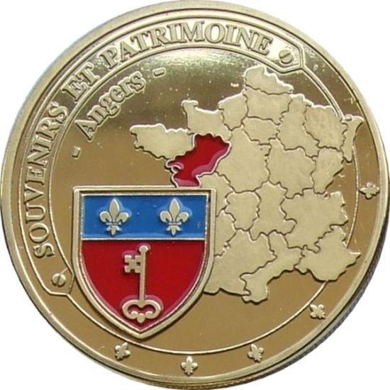 Angers (49100) 49v10