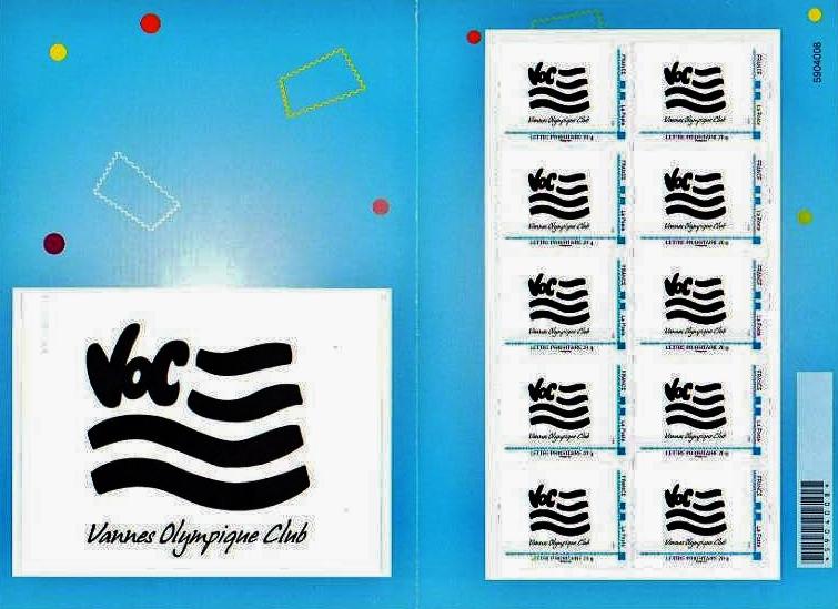 56 - Vannes - Olympique Club 5610