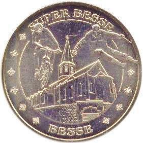 Besse-et-Saint-Anastaise - Super-Besse (63610)  [UECC / UEDU  / Vassivière] 63_sup10