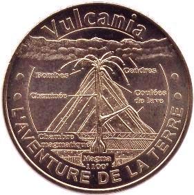 Saint-Ours-les-Roches (63230)  [Vulcania / Lemptégy] 63_vul10