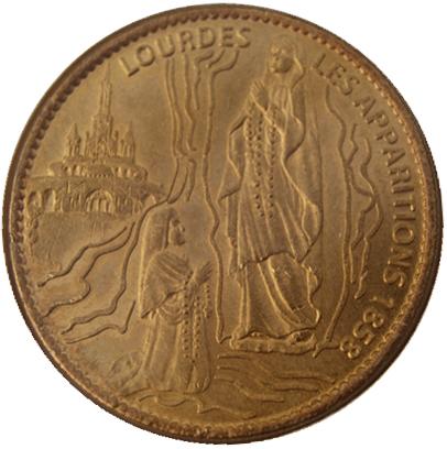 Lourdes (65100)  [UEEM] 6513