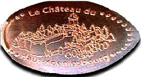 Elongated-Coin = 27 graveurs 6710
