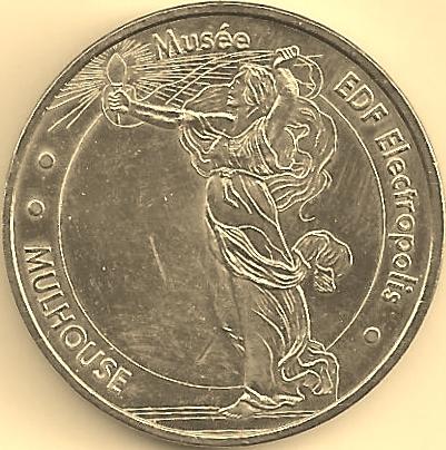 Mulhouse (68100/68200)  [Electropolis / UEAP / UEBY] 68d10