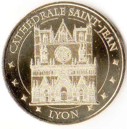 Lyon (69) 6910
