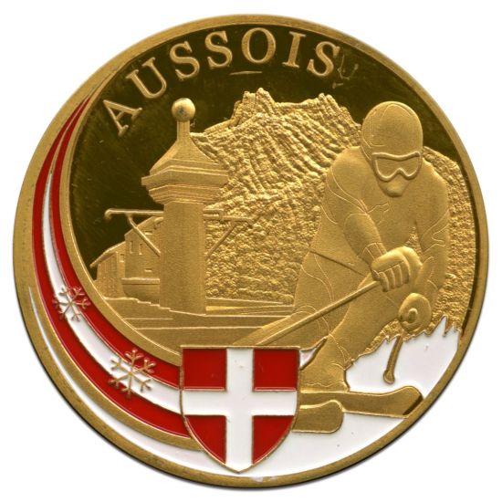 Aussois (73500) 7310