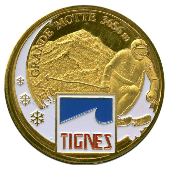 Tignes (73320) 7311