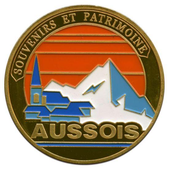 Aussois (73500) 73a10